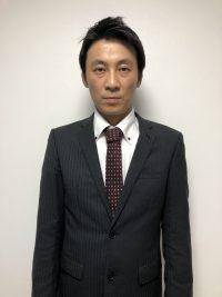 垣内健吾|プロフィール写真|オフィス森本