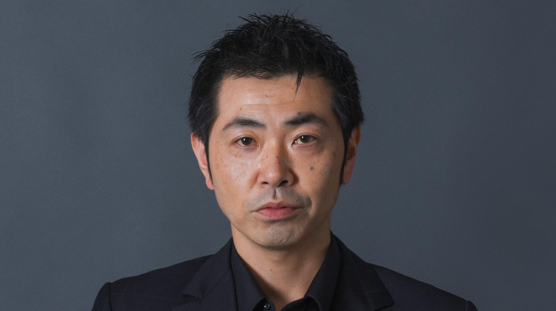 古澤光徳|プロフィール写真|オフィス森本