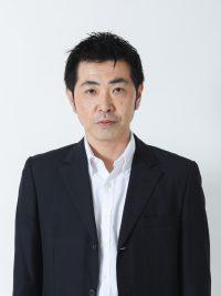 古澤光徳 プロフィール写真 オフィス森本