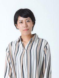 寺田浩子|プロフィール写真|オフィス森本