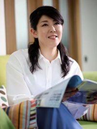 後藤ひろみ|プロフィール写真|オフィス森本