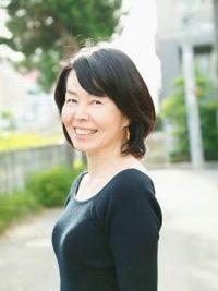 髙木直子|プロフィール写真|オフィス森本