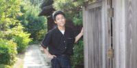 小松遼太|プロフィール写真|オフィス森本