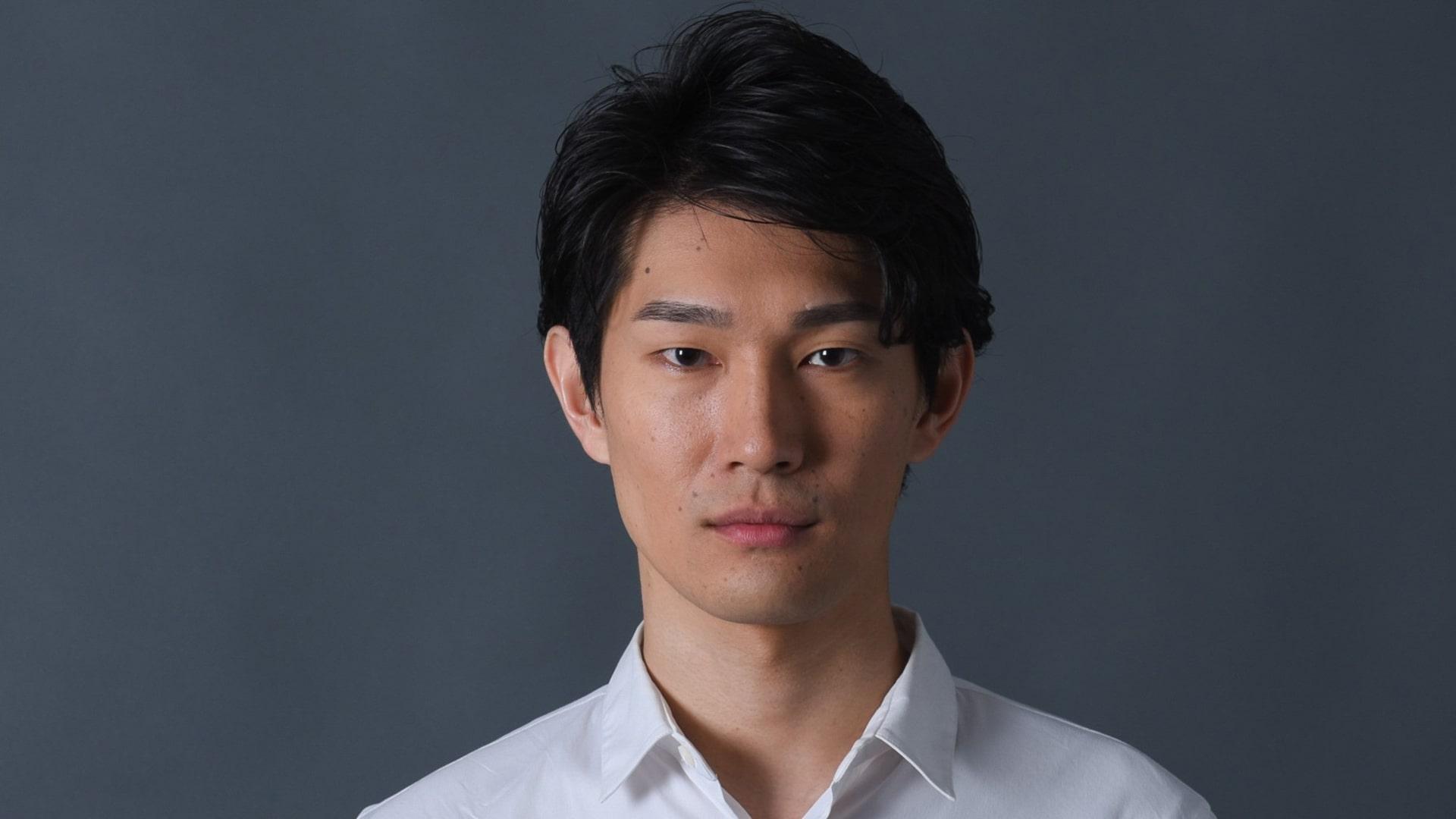 梅田脩平|プロフィール写真|オフィス森本