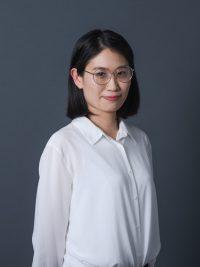 平井夏貴|プロフィール写真|オフィス森本