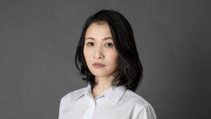 黒澤リカ|プロフィール写真|オフィス森本