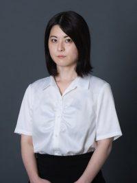 田川あゆみ|プロフィール写真|オフィス森本