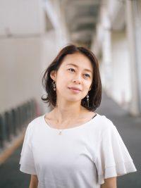 渡辺文香|プロフィール写真|オフィス森本