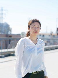 柴山美保|プロフィール写真|オフィス森本