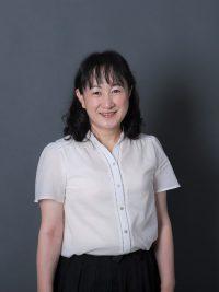 吉岡 あきこ|プロフィール写真|オフィス森本