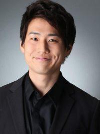 竹田哲朗|プロフィール写真|オフィス森本